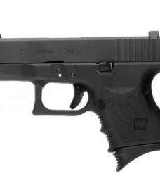 Pistolet G27 Noir WE Gen3 Gaz GBB Culasse métal