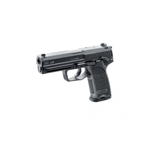 Pistolet HK USP Noir CO2 GBB Umarex