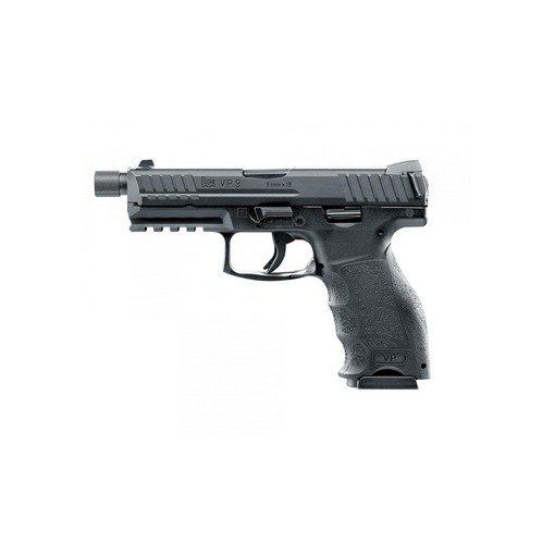 Pistolet H&K VP9 tactical GBB Noir VFC