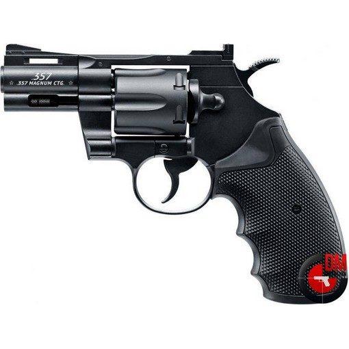 Revolver Python 357 Magnum Full Métal CO2