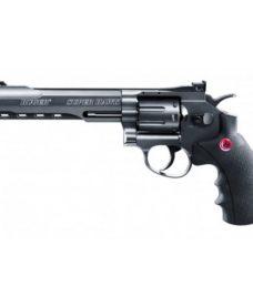 Ruger Super Hawk Noir Canon 6'' CO2