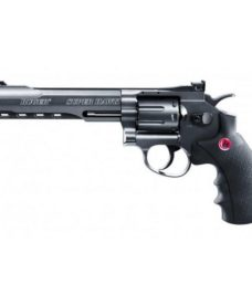 Ruger Super Hawk Noir Canon 6'' CO2