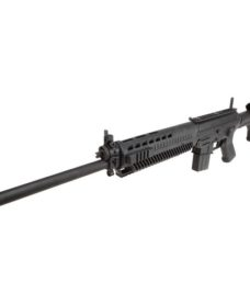 SIG 556 DMR AEG blowback King Arms