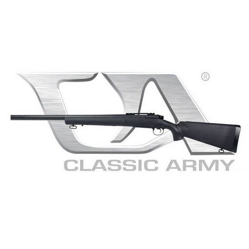 Sniper M24 LTR spring Classic Army