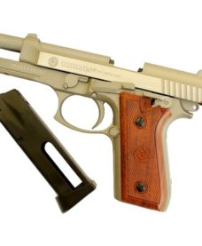 TAURUS PT92 Hairline Blowback CO2