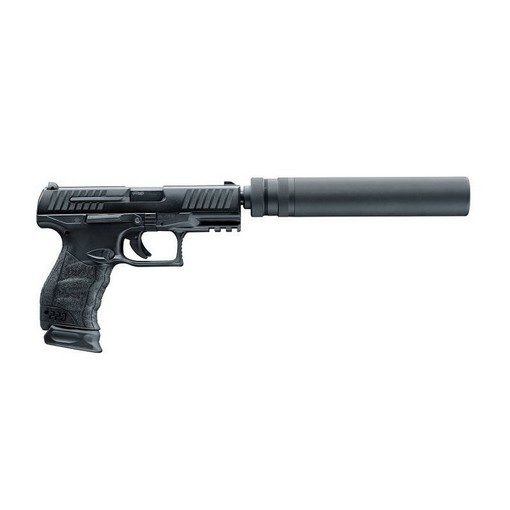 Walther PPQ M2 Duty Kit (silencieux) CO2 GBB