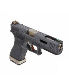 WE S18C G-Force T5 GBB