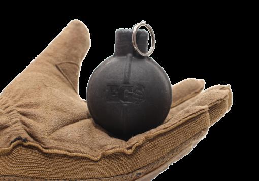 grenade airsoft eg67