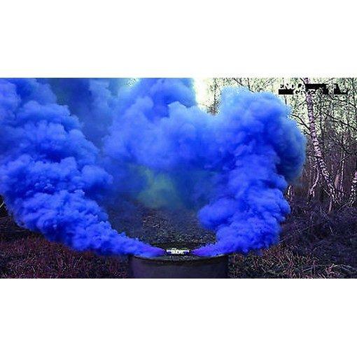 Fumigene Bleu Enola Gaye 4e Gen
