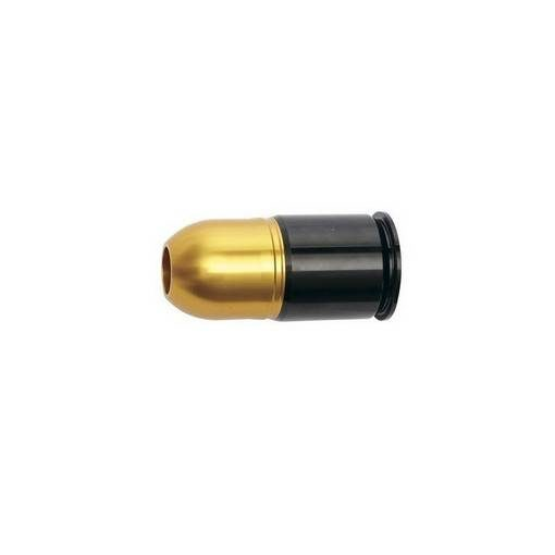 Grenade Airsoft ASG 40mm, 65 billes