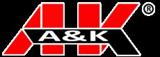 Logo A&K