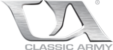logo classic army