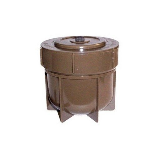 Mine M80 Airsoft a percussion reutilisable