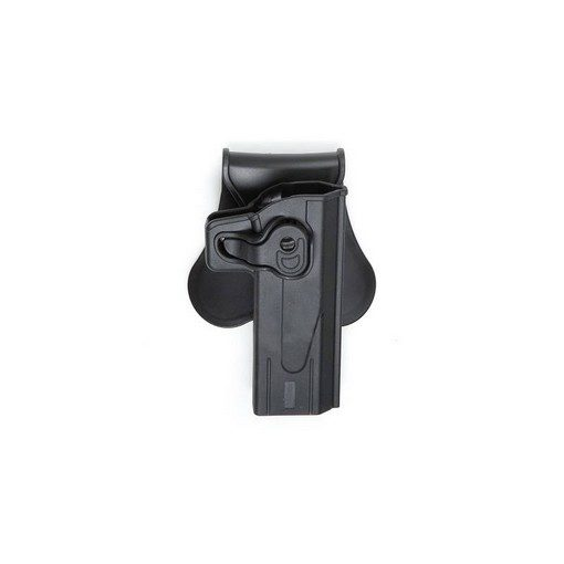 ASG Holster Hi-Capa polymere retention active