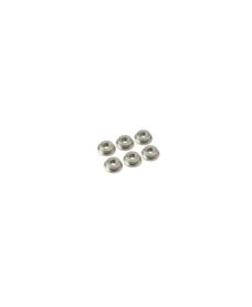 Bagues Engrenage Bushing metal Ultimate 6mm (x6)
