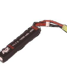 Batterie A2 Li-Po -11.1V 1200 mAh -25C - Stick