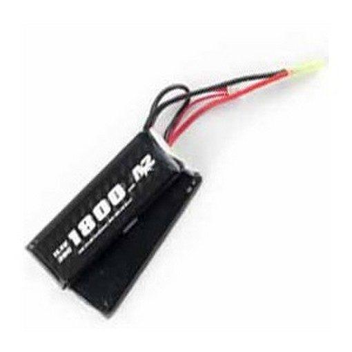 batterie-intellect-nimh-type-nunchuck-3+4-8-4v-1100-mah