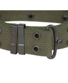 Ceinturon pistolet US BDU 30 mm Olive Airsoft
