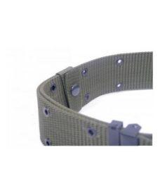 Ceinturon porte-accessoires 55 mm Olive Airsoft