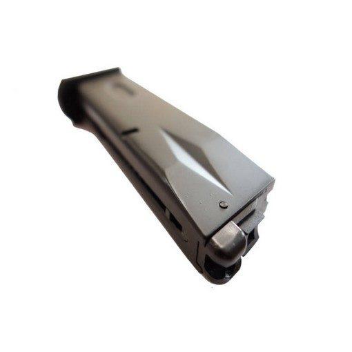 Chargeur M92 GBB BK B&W