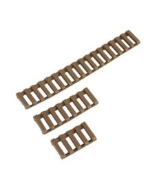 Couvre Rail Type Ladder Gomme Tan