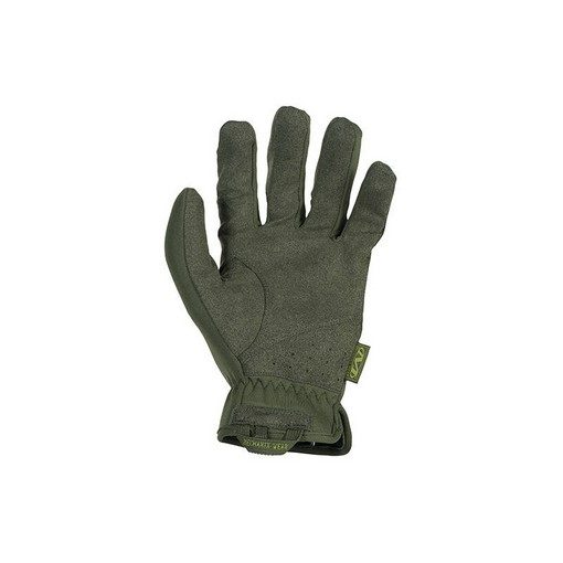 Gants airsoft Mechanix Fast-Fit Olive Drab