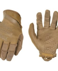 Gants airsoft Mechanix Original 0.5 Coyote
