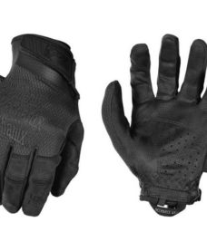 Gants airsoft Mechanix Original Covert 0.5 Noir