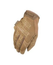 Gants airsoft Mechanix Original Coyote