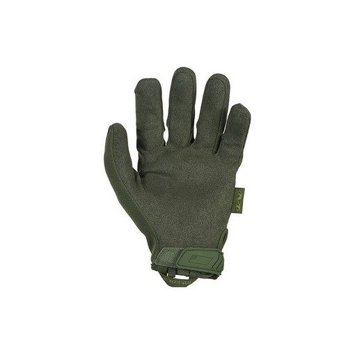 Gants airsoft Mechanix Original Olive Drab