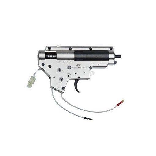 Gearbox SR16 High speed M100