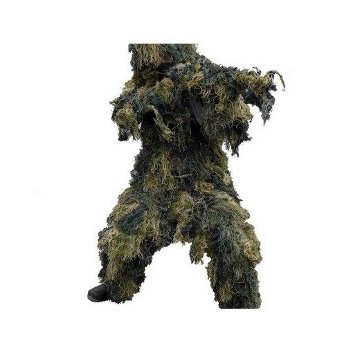 Ghillie camouflage Airsoft