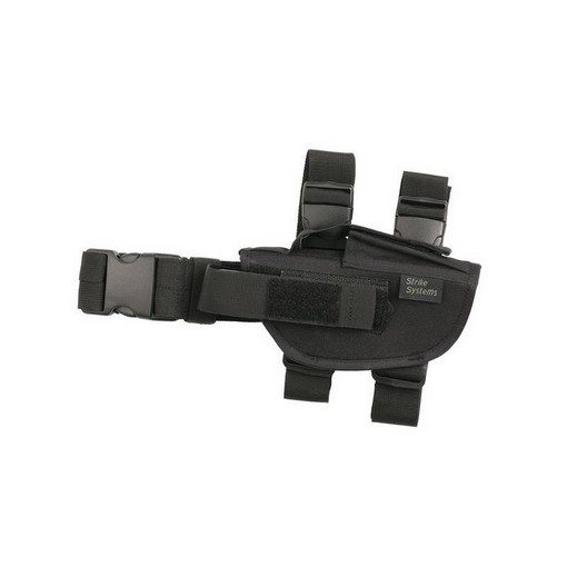 Holster Airsoft de cuisse droitier universel