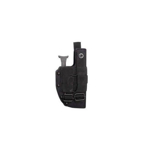 Holster de ceinture avec clip de sécurité (Droitier)