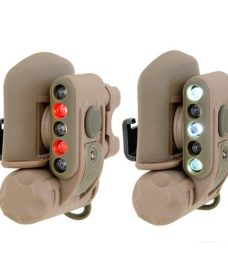Lampe de Casque Compact Light Gen 2 Tan