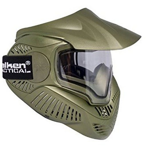 Masque Annex Valken MI7 Olive Thermal