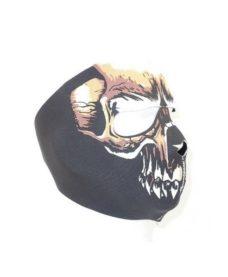 Masque néoprène Airsoft Airsoft intégral Dead Face