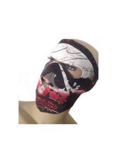 Masque néoprène Airsoft intégral Apache