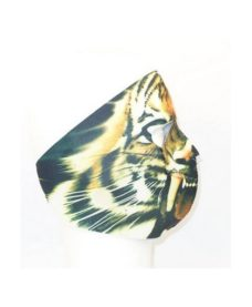 Masque néopréne intégral Tiger