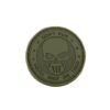 Patch Airsoft Don't Run PVC Velcro Patch 2 OD Emerson