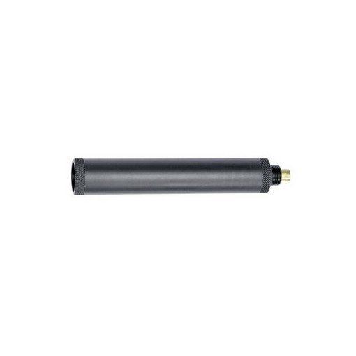 Silencieux Airsoft CZ 75D, P-07, STI Noir