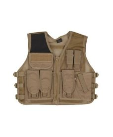 Strike Systems Veste tactique Recon Tan