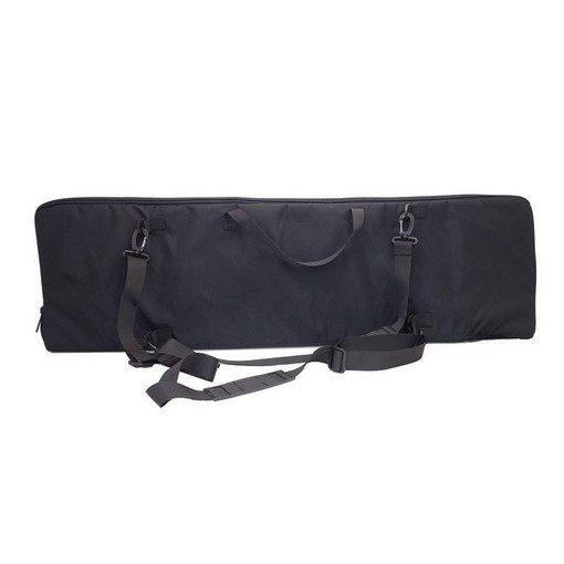Tactical Housse 100cm extensible Noir