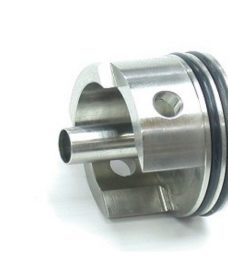 Tête de cylindre V3 Bore Up GUARDER