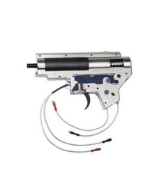 Ultimate Gearbox compléte m15/m4
