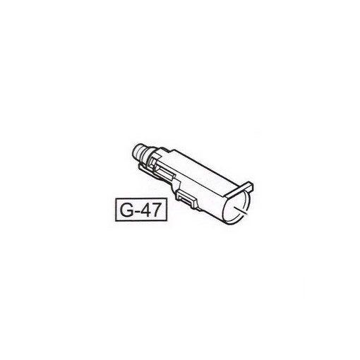 WE G-Series Auto Pièce G-47 Nozzle G18 / G23 / G26