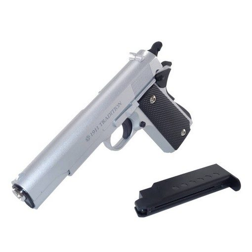 1911 classic Silver Spring Airsoft