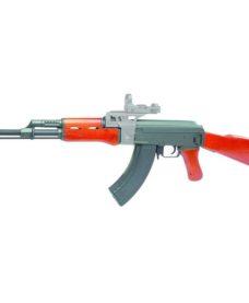 AK47 AEG blowback métal et vrai bois