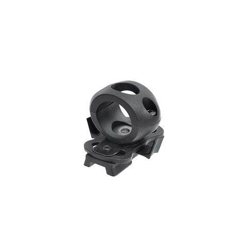 Anneau lampe 20 mm pour Rail de casque Fast