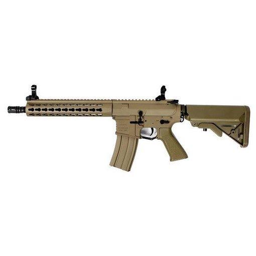 ARS4-10 Keymod tan AEG Full Métal AEG Classic Army